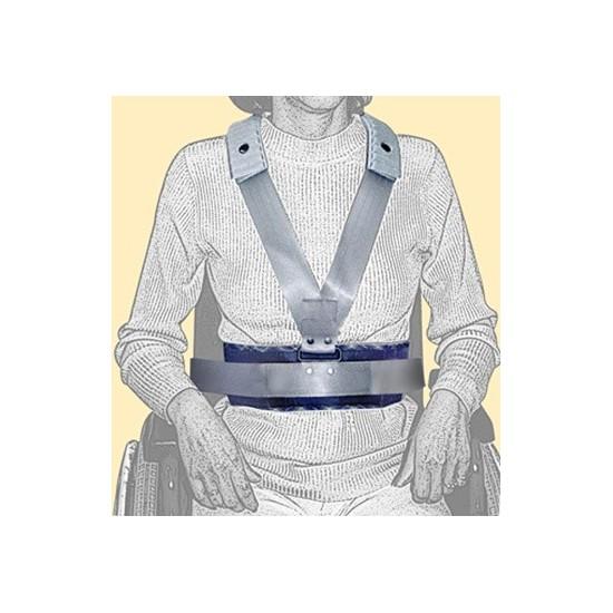 """ceinture de maintien SLIM """"Y"""""""