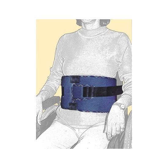 ceinture abdominale large