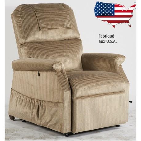 Fauteuil releveur confort premium