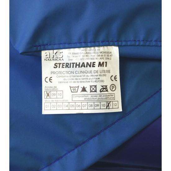 drap housse stérithane