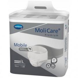 CULOTTE MOLICARE MOBILE PREMIUM TL - 10 GOUTTES