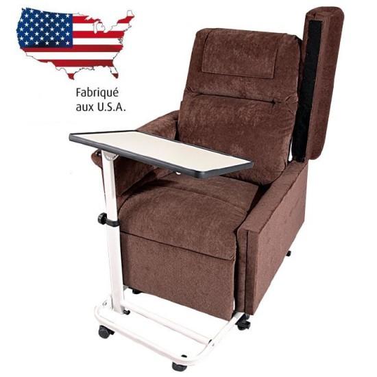 fauteuil de relaxation CONFORT ACCESS