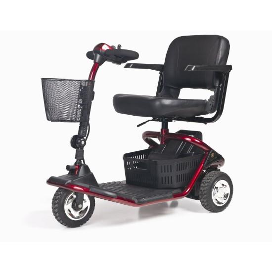 Scooter électrique literider 3 roues