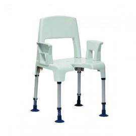 fauteuil de douche modulaire PICO.